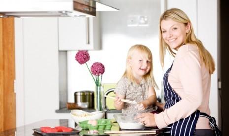 Bisnis yang menjanjikan bagi Ibu rumah tangga