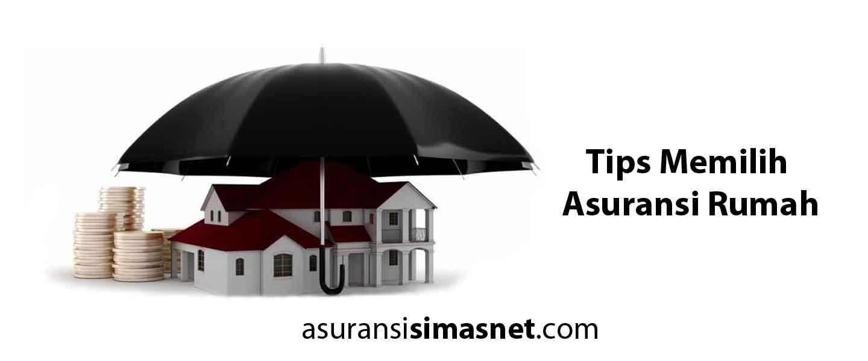 Jaminan Terbaik Untuk Asuransi Rumah