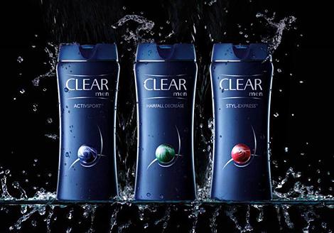 Cara Keramas Menggunakan Shampo Clear