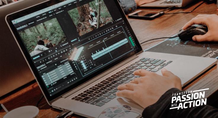 Dimana Sekolah Video Editing di Jakarta yang Terbaik