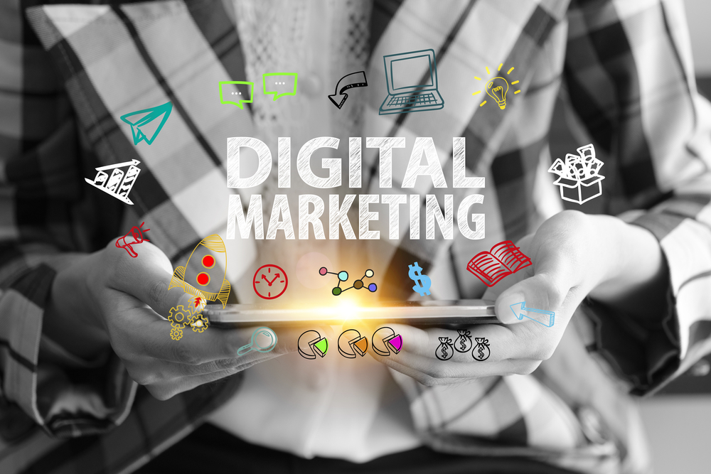 3 Keuntungan Belajar Digital Marketing di IDS