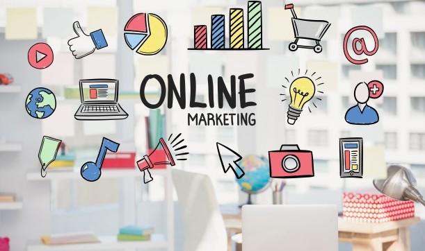 Berbagai Manfaat Belajar Online Marketing