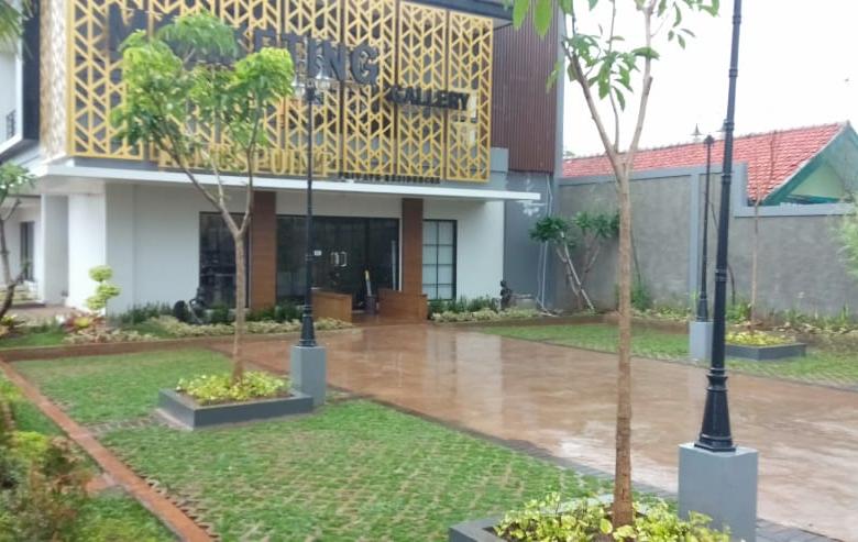 Rekomendasi Hunian Bekasi Bebas Banjir