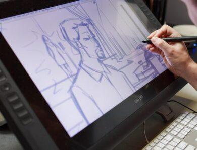 Tips untuk Anda yang Ingin Kuliah Animasi