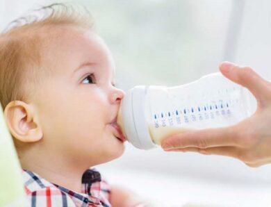 Panduan Penting Memilih Susu Anak 1 Tahun